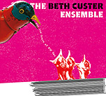 The Beth Custer Ensemble - For the Grace of Any Man